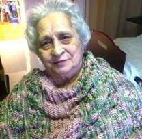 Mary Allensworth Hallama obituary photo