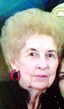 Patsy Ann Lawrence obituary photo
