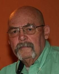 Gerald Wendell Gerber obituary photo