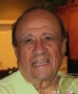 John Bernard Arlt obituary photo