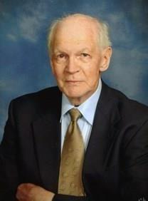 William Franklin Webster obituary photo