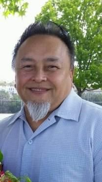 Michael John Aguon obituary photo