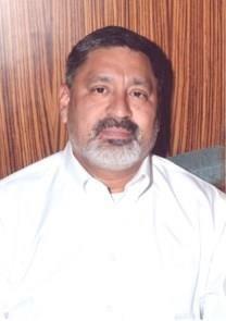 Agapito R. Villarreal obituary photo
