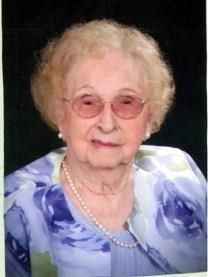 Mildred Wright Cooper obituary photo