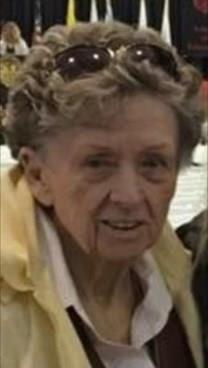 Diane C. Troutman obituary photo