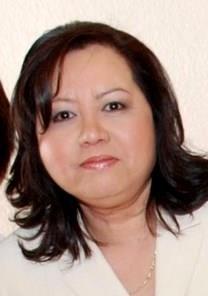 Merlita P. Cruz obituary photo