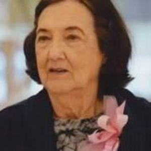Delores Elizabeth Ann Cornillie Johnson