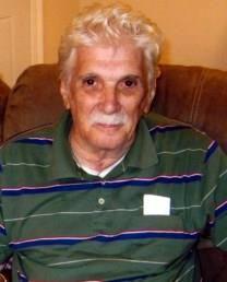 Louis Albert Bernadas obituary photo