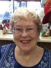 Rose Mary Hlavin obituary photo