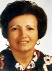 Theresa Alexan obituary photo