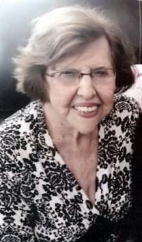 Nora Soto Elkin obituary photo