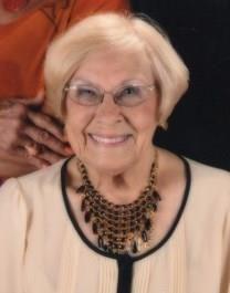 Marjorie Wolfe Barbera obituary photo