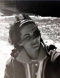 Evelyn Anna Hopkins obituary photo