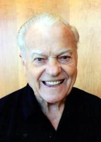 Robert Raymond Wilke obituary photo