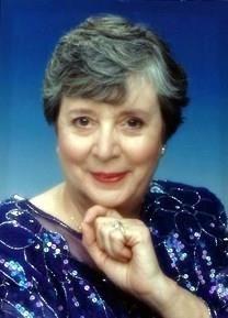 Sandra L. Contois obituary photo