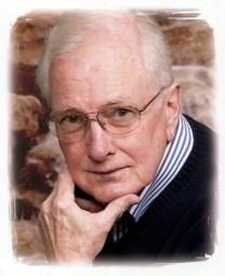 Frederick Long Innes obituary photo