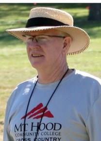 Douglas Eugene Bowman obituary photo