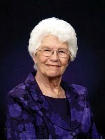 Wanda M. Gunnels obituary photo