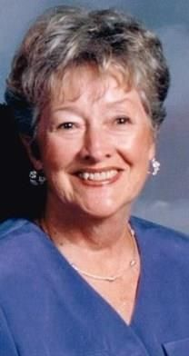 Harriet Elizabeth Kovacich obituary photo