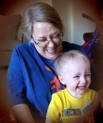 Dalelyn R. Burbary obituary photo