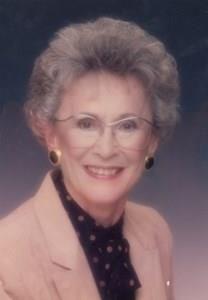 Velda LeRoy obituary photo
