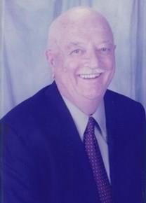 William Augustus Speary obituary photo