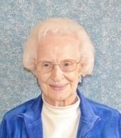 Mabel S. Ingram obituary photo