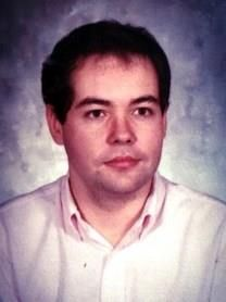 Ronald Newell obituary photo