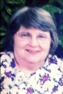 Jean Ellen Everest obituary photo