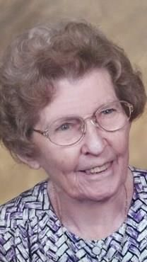 Marie Katherine Hagin obituary photo