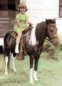Patricia Ann Fraembs obituary photo