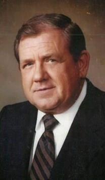 Donald Wayne Howard obituary photo