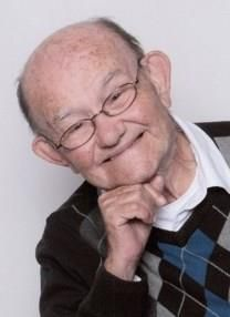 Charles D. Randall obituary photo