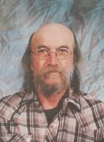 Terry L. Listenberger obituary photo