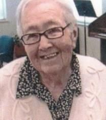 Margarita G. Reyes obituary photo