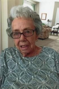 Freda Bowers obituary photo