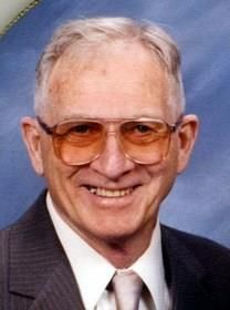 Ben Snyder obituary photo