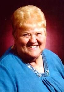 Letha Jean Mott obituary photo