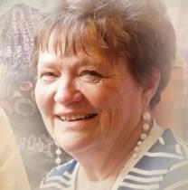 Janet Irwin Nydegger obituary photo