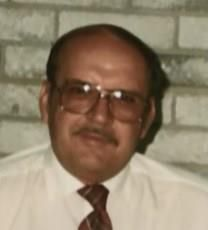 Edward K. Daigle obituary photo