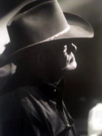 Donald Ray Hardman obituary photo
