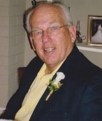 John Charles Voss, Jr. obituary photo
