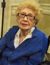 Petty Jo Leachman obituary photo