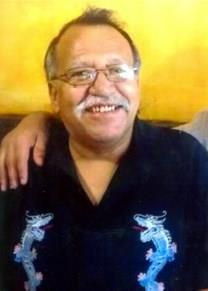 Ruben Galvan Ortiz obituary photo