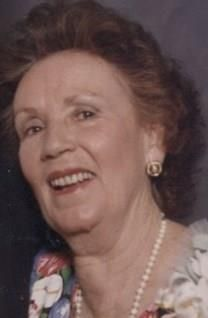 Lois Nell Hoven obituary photo