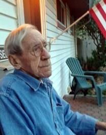 Richard Clayton Osieczonek obituary photo