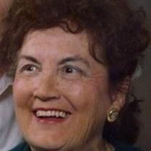 Evelyn B. Lenhart