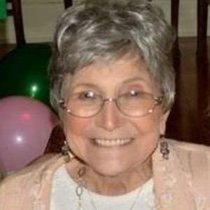 Frances G. Jarvis