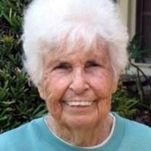 Martha Ella Smith