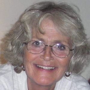 """Mary """"Mary Lou"""" Weber Obituary Photo"""